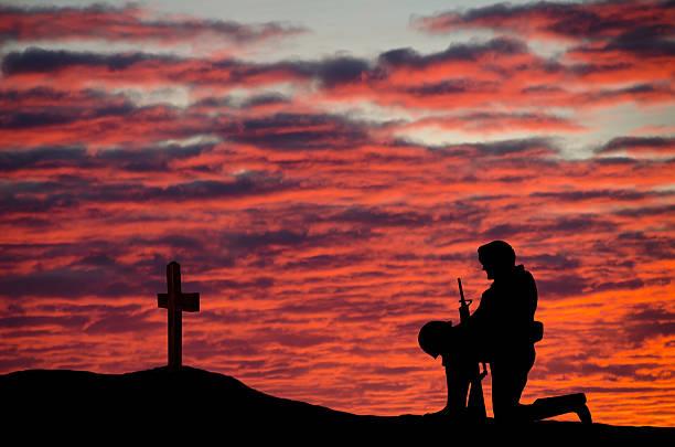 Veterans' Day Soldier