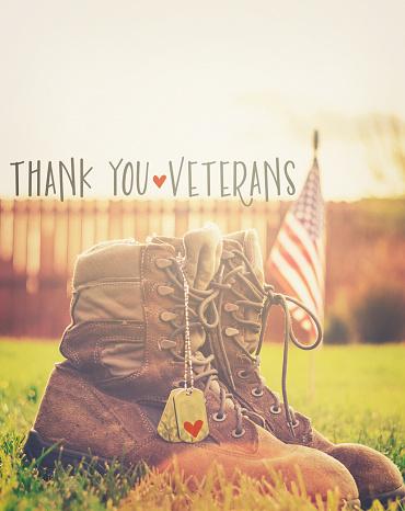 Veteran's Day. Thank you Veterans 1035213744