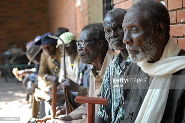 Veteranos de África