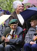 Veterans of the Battle of Kohima