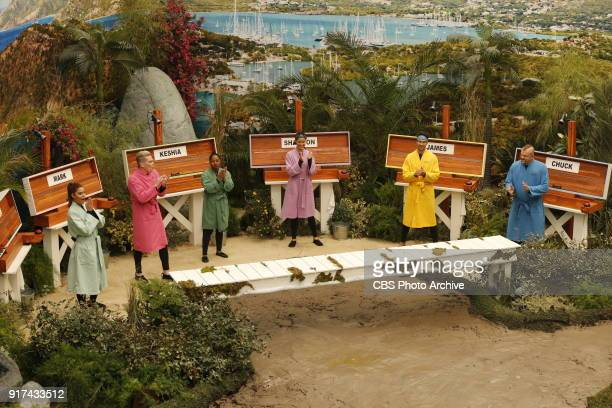 EDITION Veto Competition Four Sneezins on the firstever celebrity edition of Big Brother airing on the CBS Television Network As previously announced...