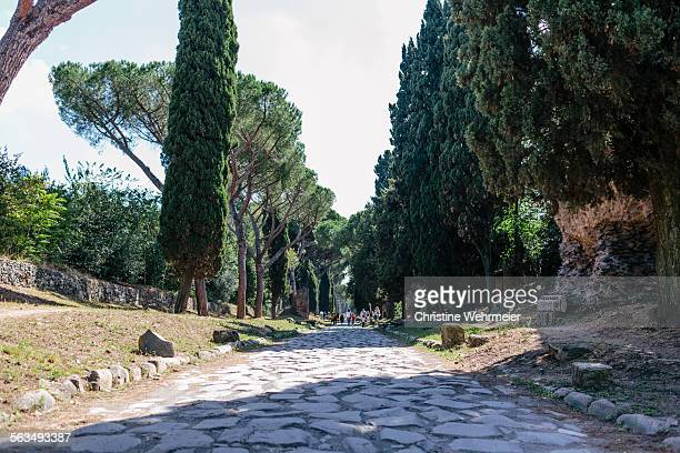 Via Appia Antica / Appian Way