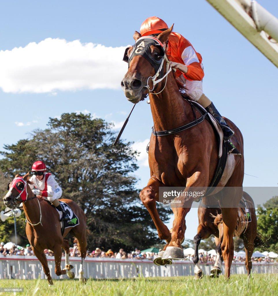 Burrumbeet Park & Windermere Racing Club Race Meeting