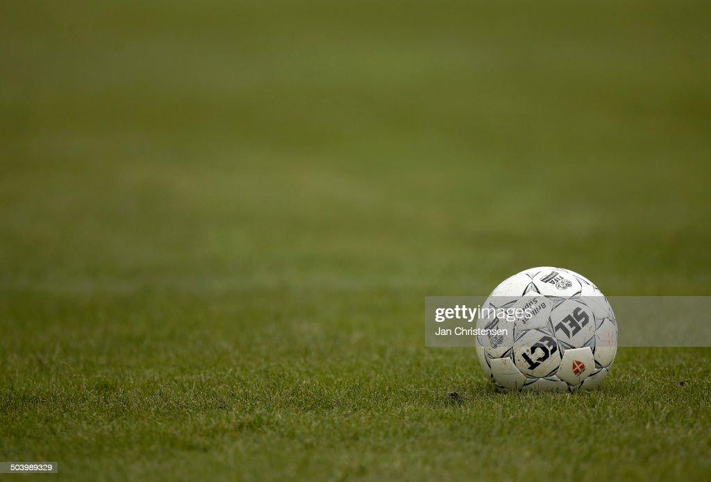 Viasat Sport Divisionen HIK - SonderjyskE : News Photo