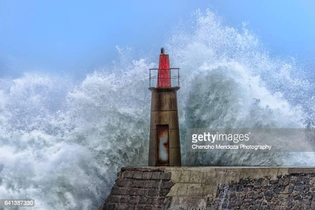 Viavelez lighthouse