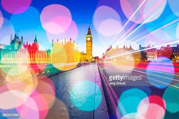 Vibrant London