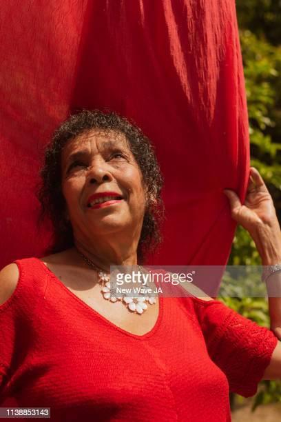 Vibrant Seniors of Jamaica
