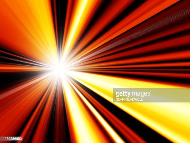 vibrant solar light - zoom background stock pictures, royalty-free photos & images