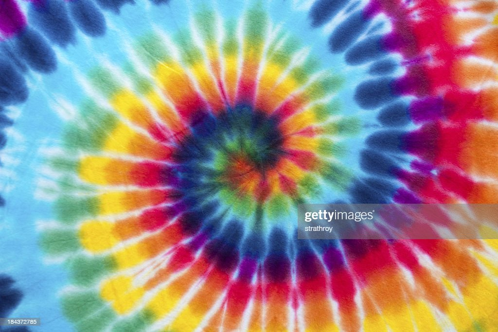 Tie Dye Stock Photos and Pictures | Getty Images