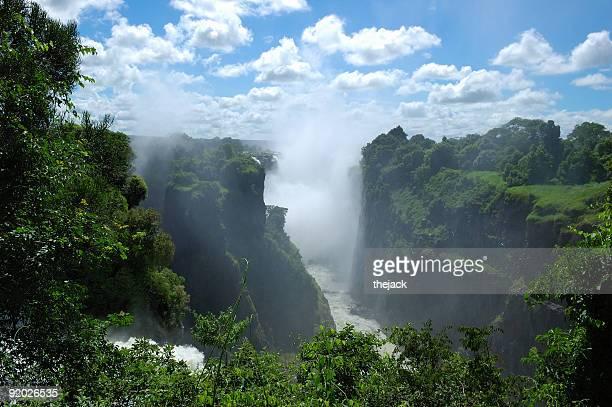 Vic-Wasserfall