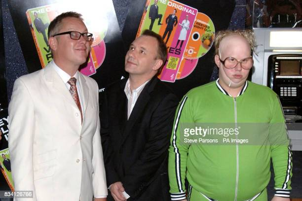 24 Vic Reeves Big Night Out Photos And Premium High Res Pictures Getty Images