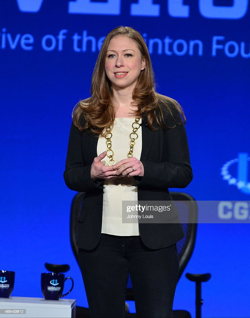 Clinton Global Initiative University - Fast Forward: Accelerating Opportunity For All