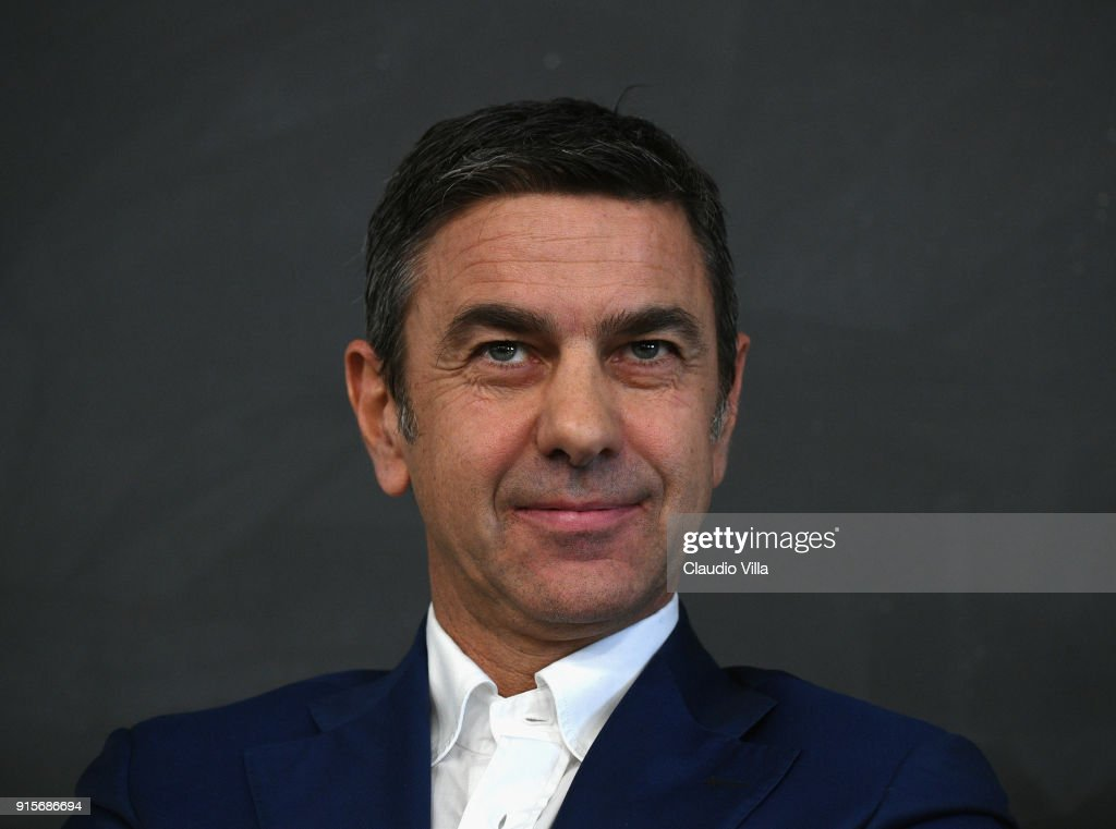 Italian Football Federation '2019 UEFA European Under-21 Championship' Workshop
