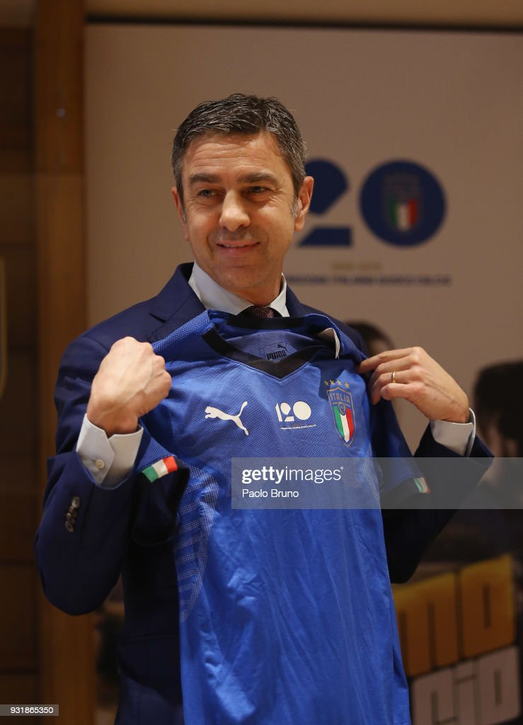 FIGC Press Conference