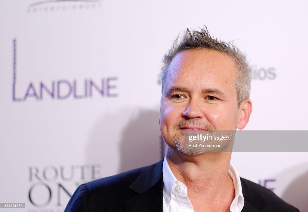 """""""Landline"""" New York Premiere : News Photo"""