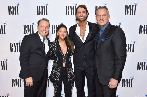 TN: BMI Presents Dwight Yoakam with President's Award at 67th Annual Country Awards Dinner - Arrivals
