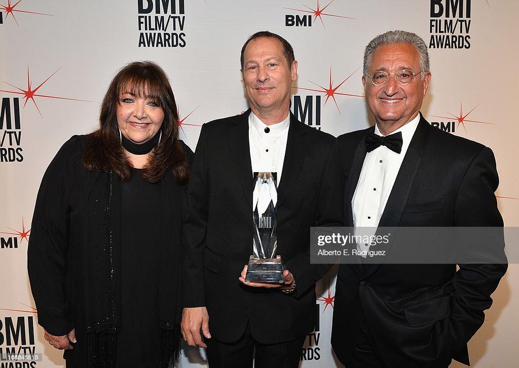 BMI Film & TV Awards - Arrivals