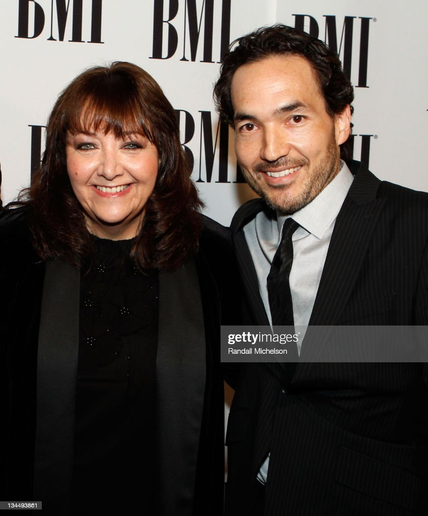 Vice President, Film/TV Relations Doreen Ringer Ross and composer Steve Jablonsky attend The 2010 BMI Film/TV Awards held at the Beverly Wilshire Hotel on May 19, 2010 in Beverly Hills, California.