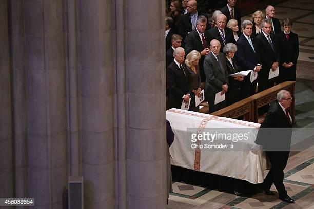 Vice President Joe Biden Dr Jill Biden Supreme Court Associate Justice Stephen Breyer Joanna Hare Secretary of State John Kerry British Ambassador to...