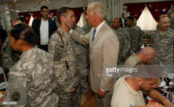 444 Beau Biden Photos And Premium High Res Pictures Getty Images