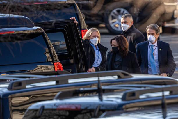DC: President Biden Seeks Immediate Help For Millions As Big Stimulus At Risk