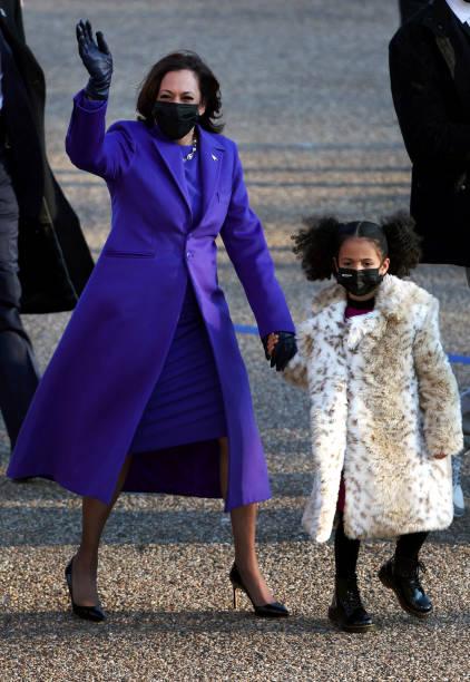 USA: Purple In Politics - Honoring Bipartisanship, Equality and Shirley Chisholm