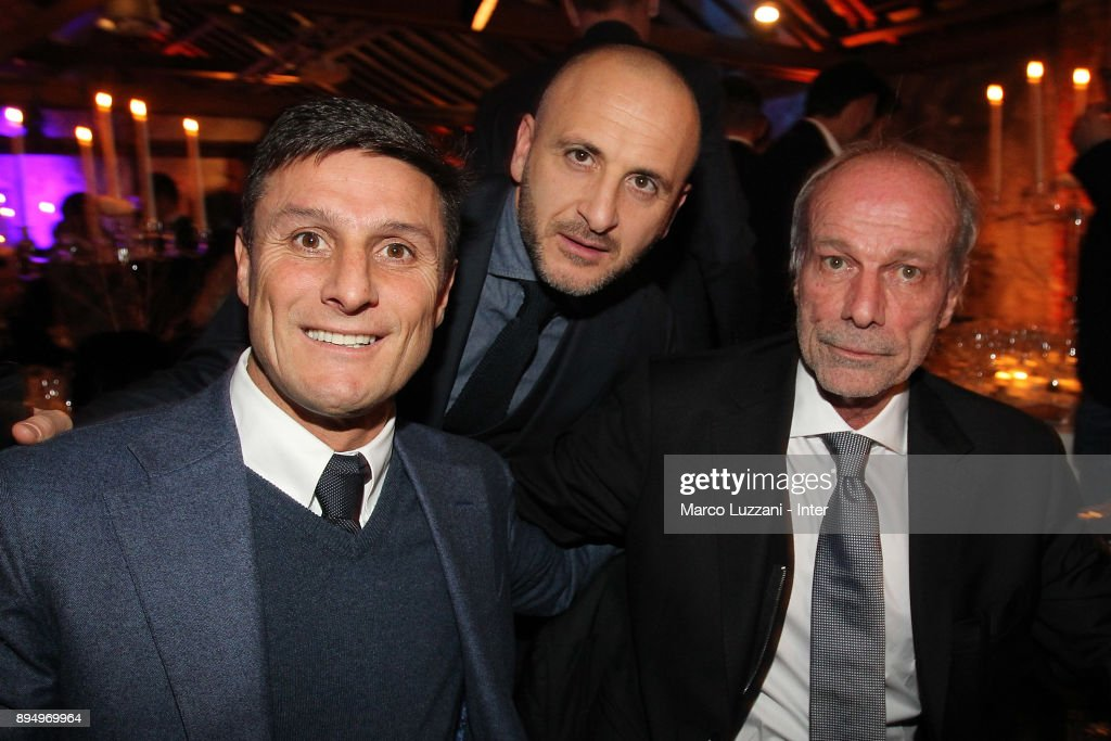 FC Internazionale Christmas Party