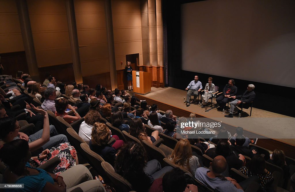 "HBO Documentary Screening Of ""My Depression (The Up And Up of It)"" : News Photo"