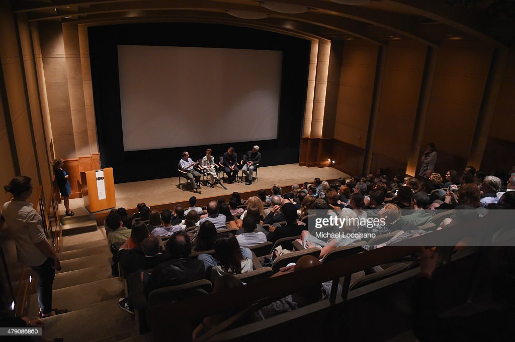 """HBO Documentary Screening Of """"My Depression (The Up And Up of It)"""" : News Photo"""