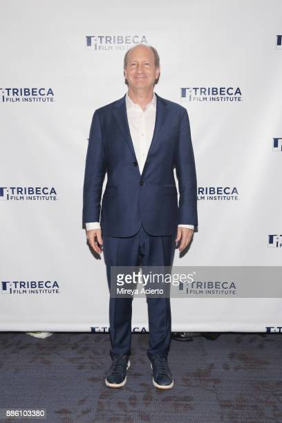 Vice President of Programs and Program Director at the Alfred P Sloan Foundation Doron Weber attends the 20th Anniversary screening of 'Wag The Dog'...