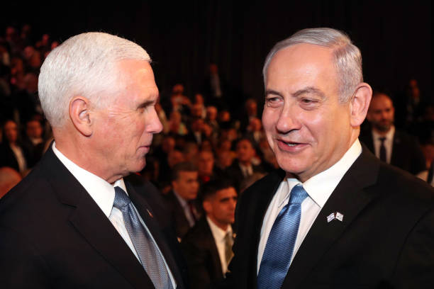 ISR: World Leaders In Jerusalem For Fifth World Holocaust Forum