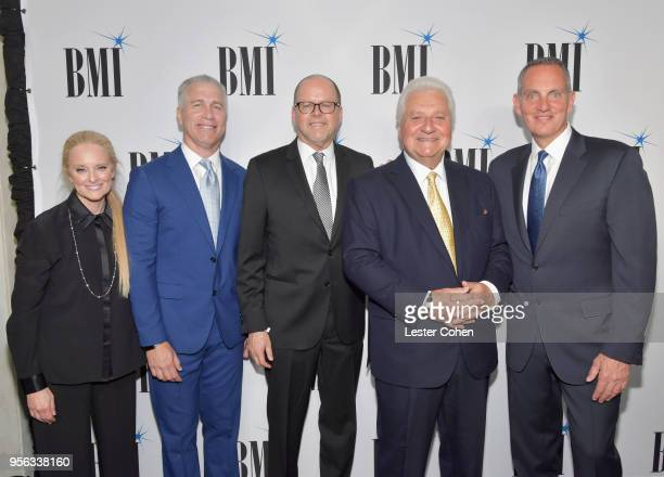 BMI Vice President of Worldwide Creative and Advisor to the EVP of Creative Licensing Barbara Cane BMI Executive Vice President of Creative Licensing...