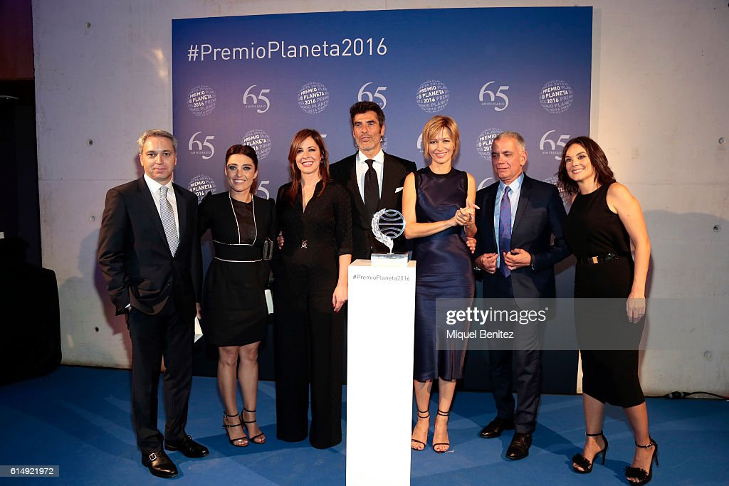 Planeta Awards 2016 - Gala