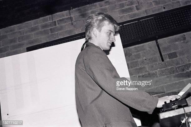 Vicious Pink, The Warehouse Leeds 3/21/82 .