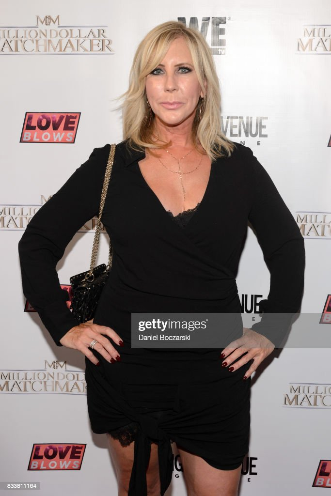WE tv LOVE BLOWS Event - Red Carpet : News Photo