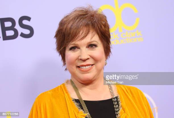 Vicki Lawrence attends 'The Carol Burnett Show 50th Anniversary Special' held at CBS Televison City on October 4 2017 in Los Angeles California