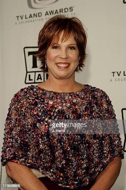 """Vicki Lawrence, winner of the Discretionary Award - Legend for """"The Carol Burnett Show"""""""