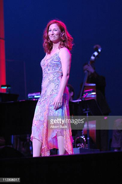 Vicki Lewis during What a Pair 4 Show at Wiltern/LG Theatre in Los Angeles CA United States