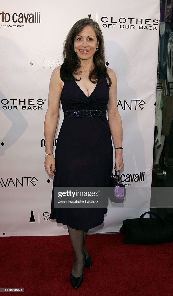Vicki Roberts during Davante Rodeo Drive Boutique Opening at Davante in Beverly Hills, California, United States.