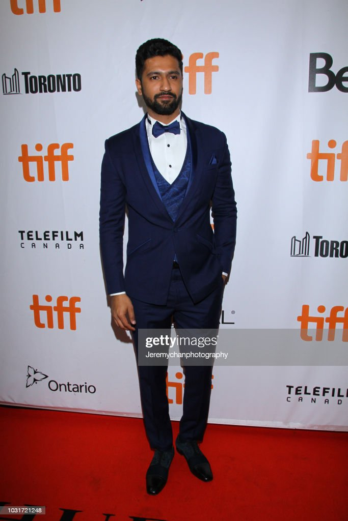 "2018 Toronto International Film Festival - ""Husband Material"" Premiere - Arrivals : News Photo"