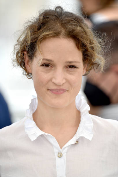 """FRA: """"Serre-Moi Fort (Hold Me Tight)"""" Photocall - The 74th Annual Cannes Film Festival"""
