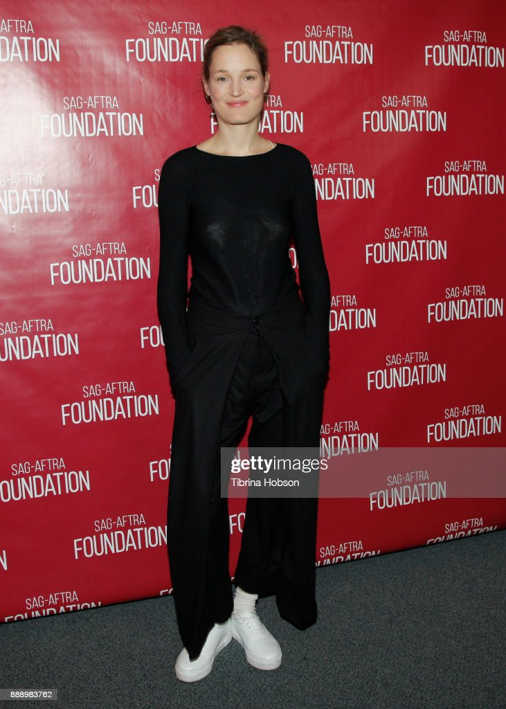 "SAG-AFTRA Foundation Conversations - Screening Of ""Phantom Thread"""
