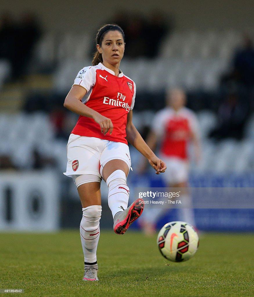 Arsenal Ladies FC v Birmingham City Ladies  - WSL : News Photo