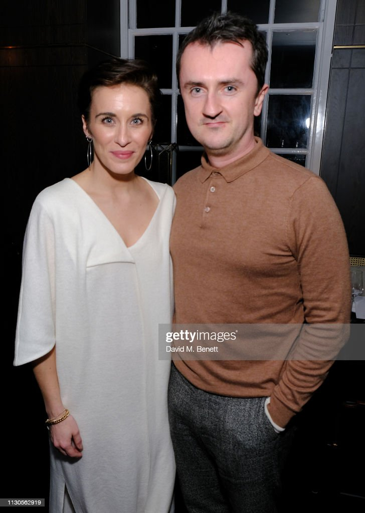 GBR: Chalayan 25th Anniversary Dinner - London Fashion Week February 2019