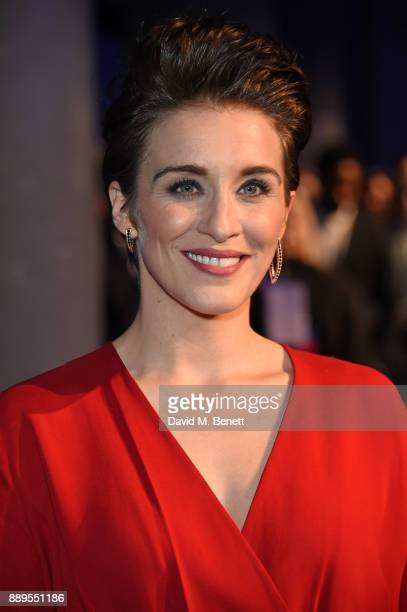 Vicky McClure attends the British Independent Film Awards held at Old Billingsgate on December 10 2017 in London England