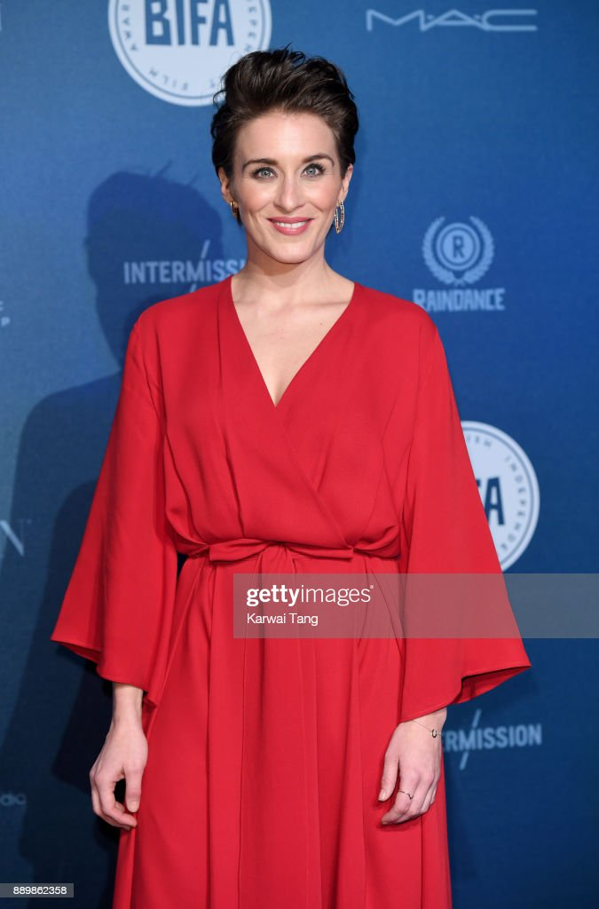 Vicky McClure attends the British Independent Film Awards held at Old Billingsgate on December 10, 2017 in London, England.