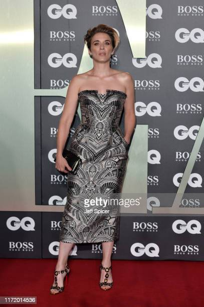 Vicky McClure attends the GQ Men Of The Year Awards 2019 at Tate Modern on September 03, 2019 in London, England.