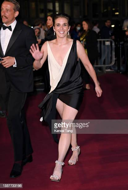 Vicky McClure attends the GQ Men Of The Year Awards 2021 at Tate Modern on September 01, 2021 in London, England.