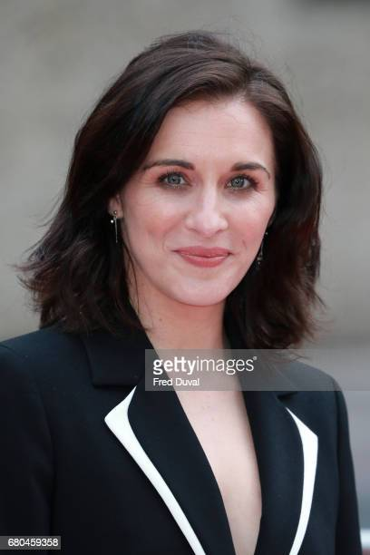 Vicky McClure attends the 'Jawbone' UK premiere at BFI Southbank on May 8 2017 in London United Kingdom