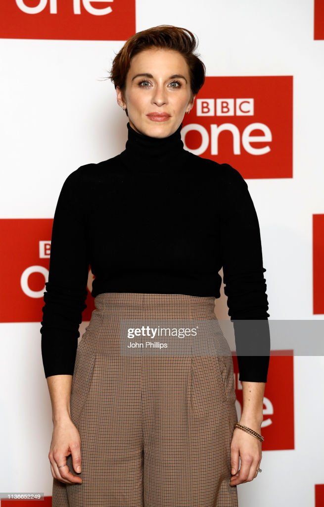 GBR: Line of Duty - Photocall